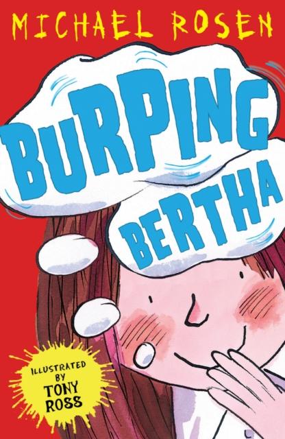 BurpingBertha