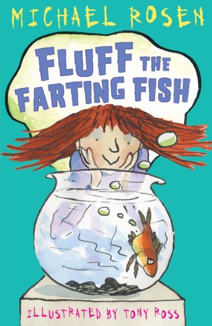 FluffTheFartingFish