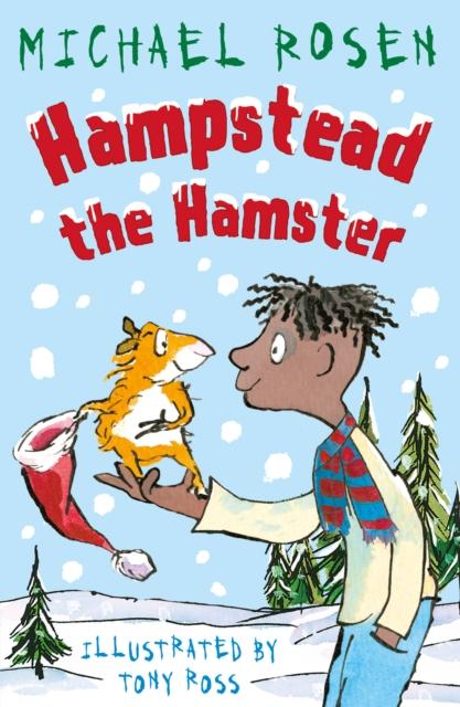 HampsteadTheHamster