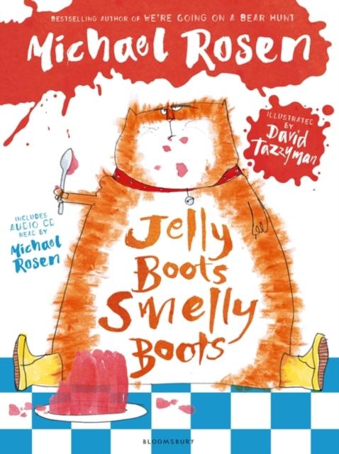 JellyBoots