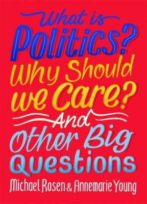 WhatIsPolitics