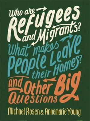Whoarerefugees