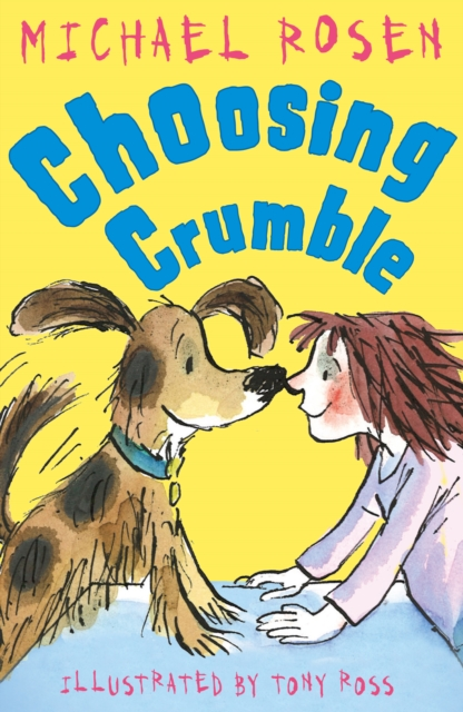 choosingcrumble