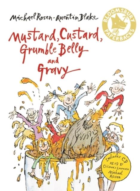 mustardcustard