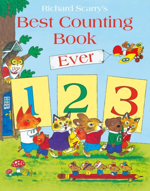 BestCountingBookEver