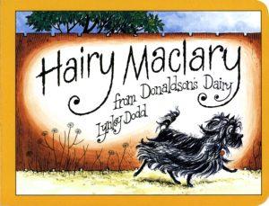 HairyMaclaryDairy