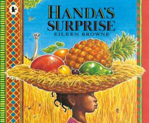 HandasSurprise