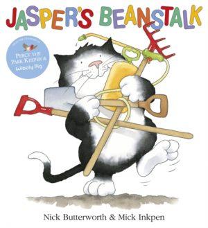 JaspersBeanstalk