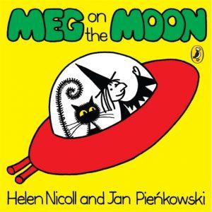 MegOnTheMoon